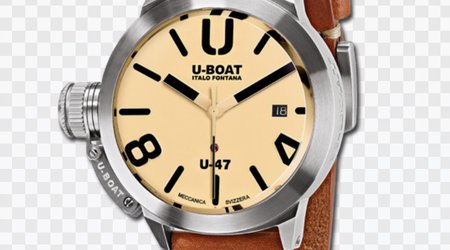 U-Boat Classico U-47-  24 Months No Interest Financing!