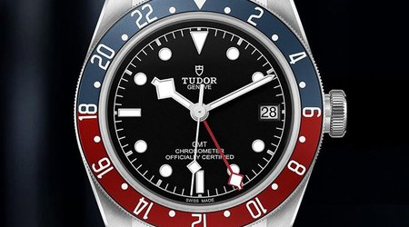 TUDOR Black Bay GMT Arriving in June!