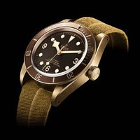 BASEL WATCH SHOW IS HERE AND LOOK WHAT TUDOR INTRODUCED!